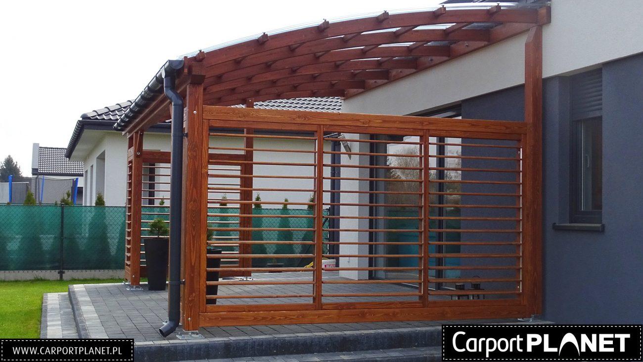Zadaszenie Tarasu Z Drewna Drewniane Zadaszenia Tarasów Dach